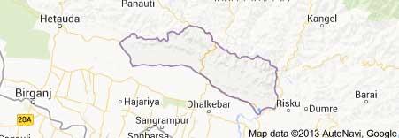 Sindhuli-District