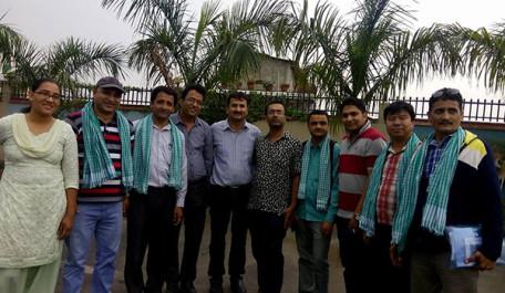 FNJ Chitwan