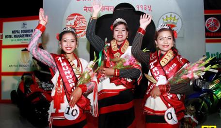miss-newa-pokhara