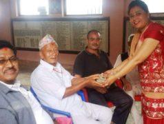 Pramila Shakya